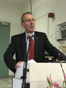 Landrat Dr. Wolfgang Buschmann